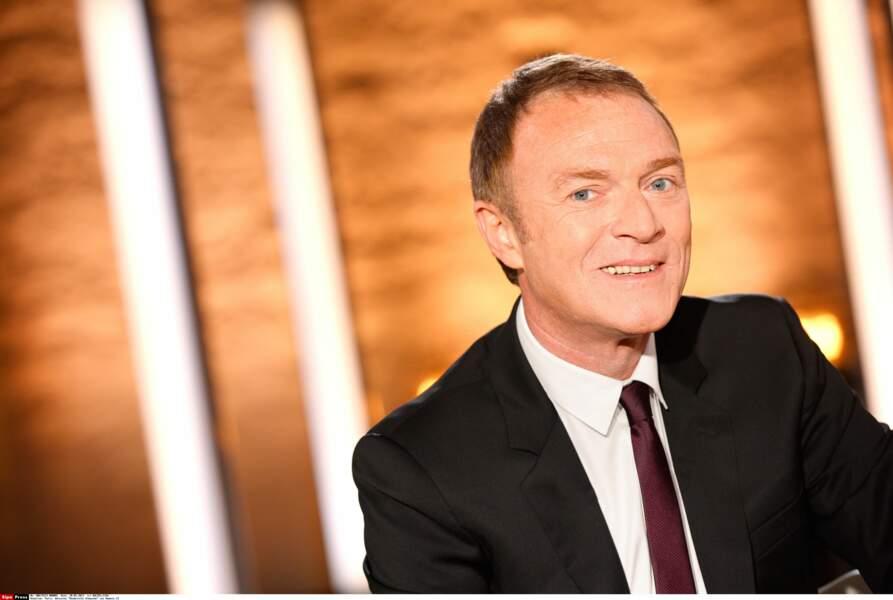 Sur France 3, Christophe Hondelatte proposera une série documentaire juridique, Hondelatte commis d'office