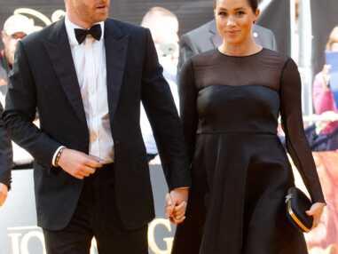 VOICI Meghan Markle rencontre Beyoncé et Jay-Z : l'étrange conseil du rappeur à la duchesse