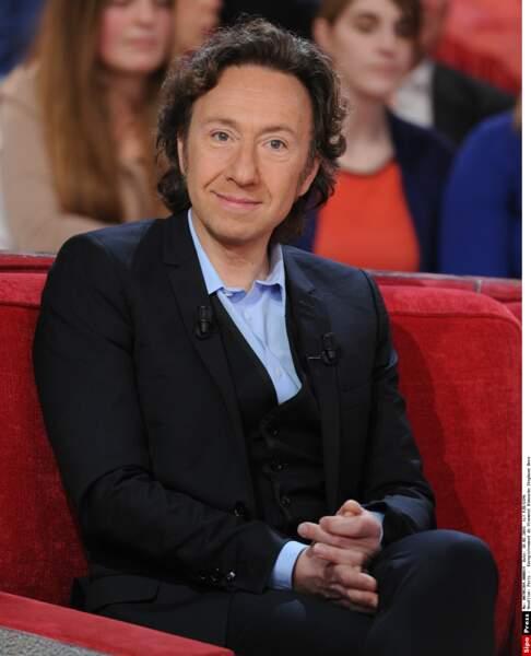 Stéphane Bern, lui, a fait ses adieux à Comment ça va bien pour animer Visite privée sur France 2