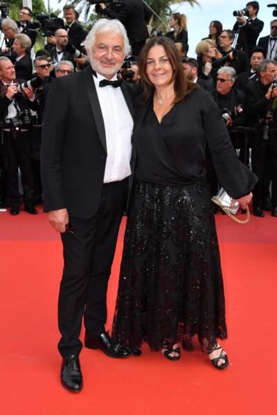 Cannes 2019 - Franck Provost