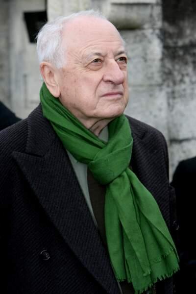Rétro 2017 - Mort de Pierre Bergé, homme d'affaires et mécène, à 86 ans