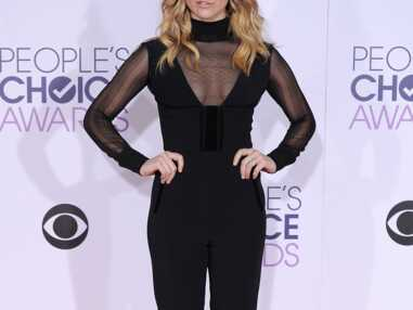 Lea Michele, Natalie Dormer ultra sexy aux People's Choice Awards
