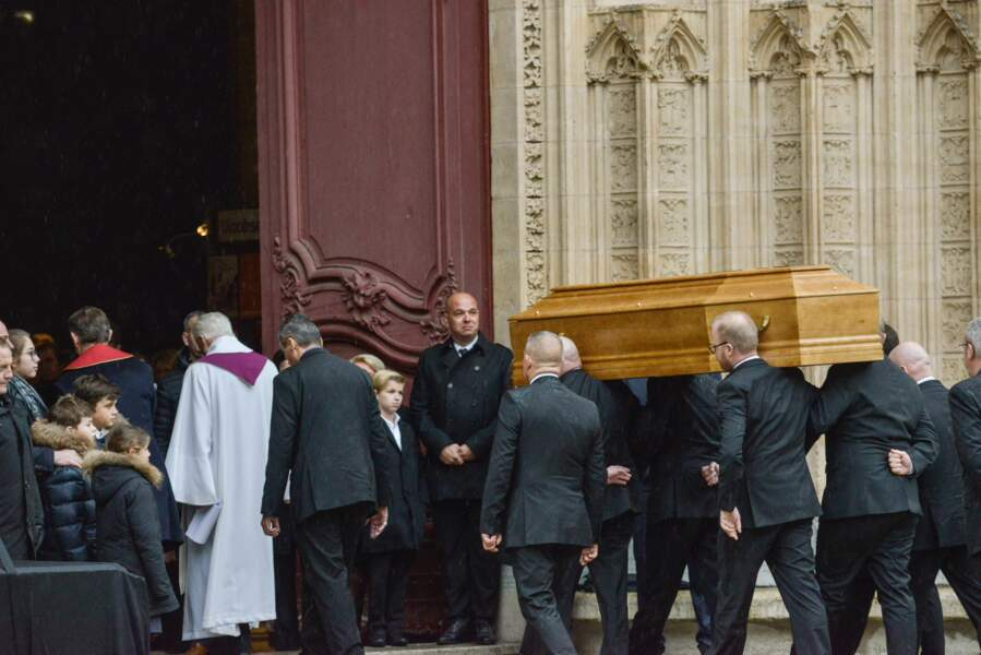 Obsèques de Paul Bocuse