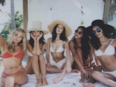 Les vacances les plus SEXY du monde avec Bella Hadid, Emily Ratajkowski et leurs copines mannequins
