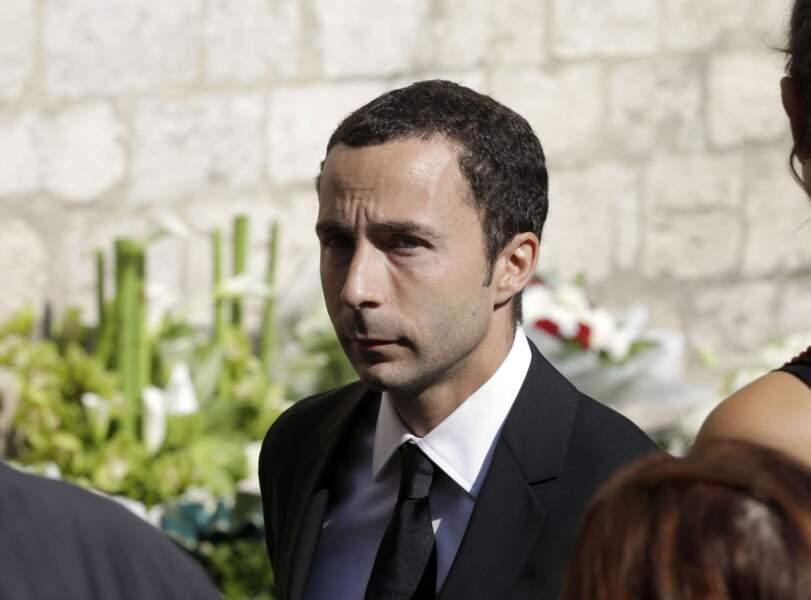 Nicolas Todt, le manager de Jules Bianchi et fils de Jean Todt