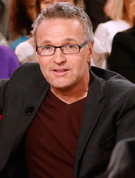 16 ex-aequo. Laurent Ruquier, qui doit revenir à la rentrée avec un talkshow sur France 2, figure en bonne position