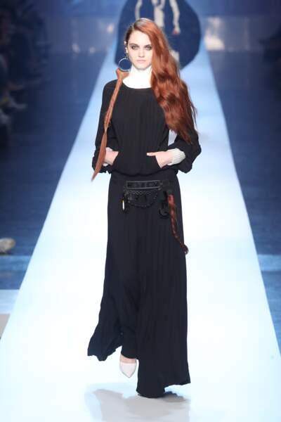 Fashion Week : défilé Jean-Paul Gaultier