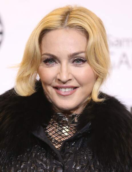 Madonna en mai 2013