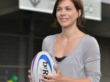 Nathalie Péchalat, une sportive au grand cœur