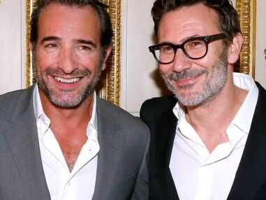 Jean Dujardin et Michel Hazanavicius réconciliés