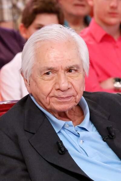 Michel Galabru s'est éteint le 4 janvier 2016 à l'âge de 93 ans