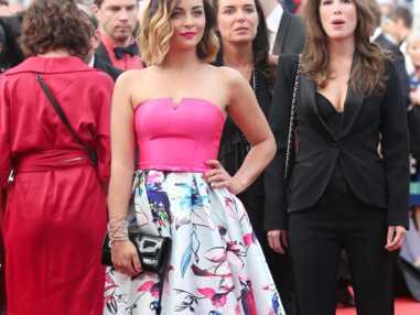 Cannes 2017 : le décolleté incendiaire d'Emily Ratajkowski, Lady Victoria seins nus (comme d'hab')