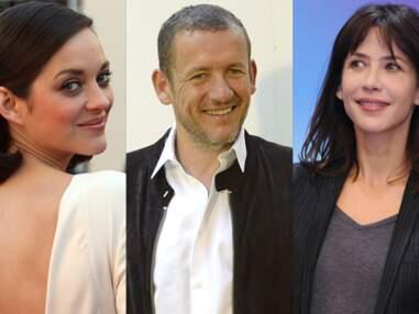 Les acteurs et actrices français(e)s les mieux payé(e)s de 2013 sont…