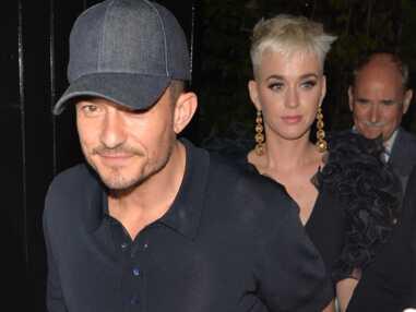 VOICI Katy Perry et Orlando Bloom fiancés : ils sont prêts à « fonder une famille le plus tôt possible »
