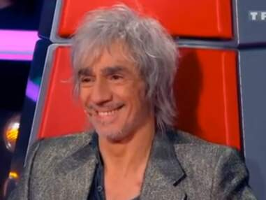 The Voice : l'équipe de Louis Bertignac au complet