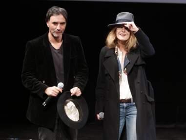 Vanessa Paradis et Samuel Benchetrit au Festival du film francophone de Namur pour Chien