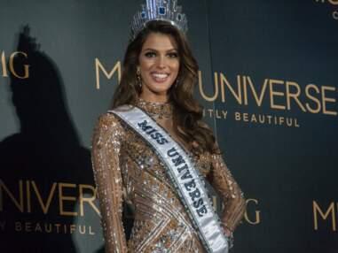 Iris Mittenaere est Miss Univers : entre fierté et inquiétude, sa mère se confie