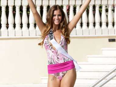 Cristiano Ronaldo : sa nouvelle chérie est la sublime Desire Cordero, Miss Espagne 2014