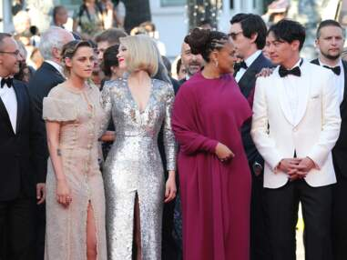 Festival de Cannes 2018 : Léa Seydoux sexy en robe fendue, Cate Blanchett étonne avec sa tenue