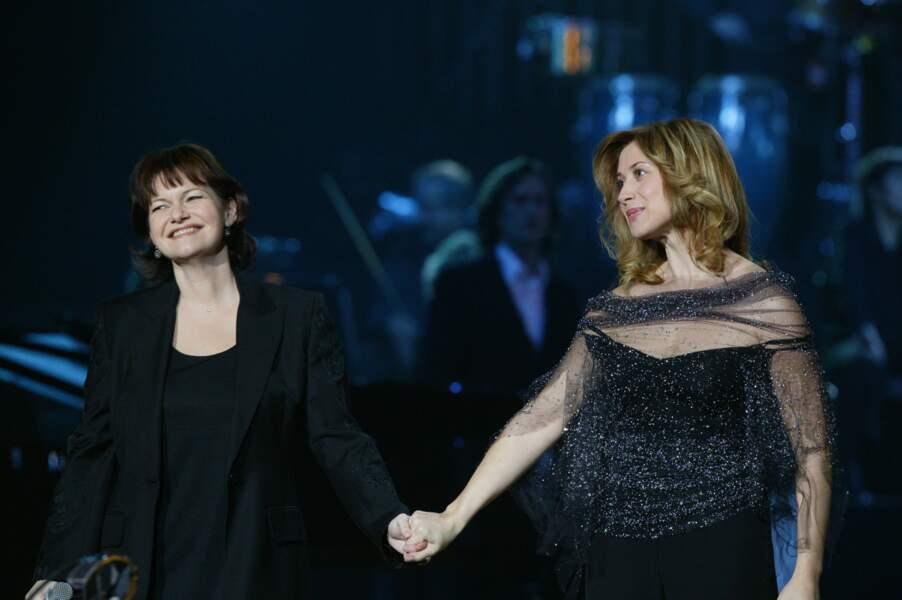 Tu es mon autre : son duo inoubliable avec Lara Fabian