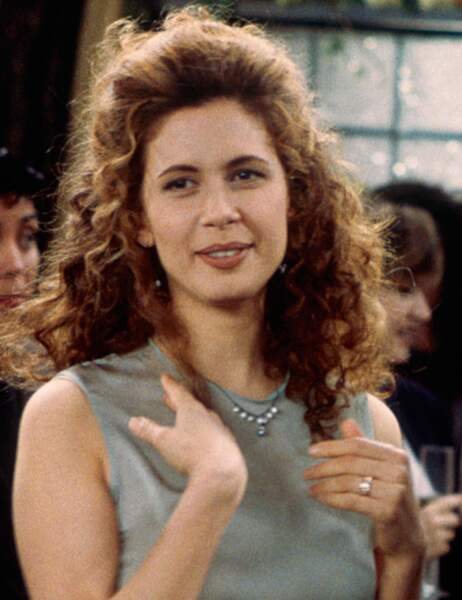 Carol a quitté Ross pour Susan Bunch
