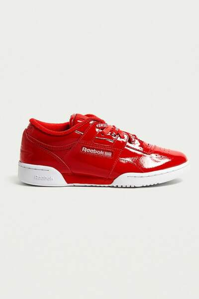 Baskets basses OC Workout, Reebok x Opening Ceremony, 49 euros au lieu de 105 euros