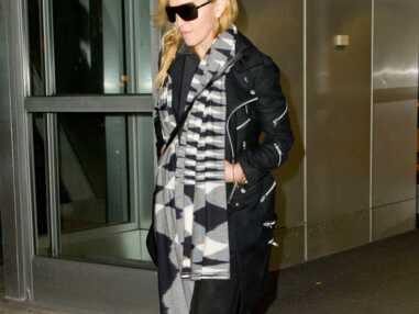 L'éternelle jeunesse de Madonna