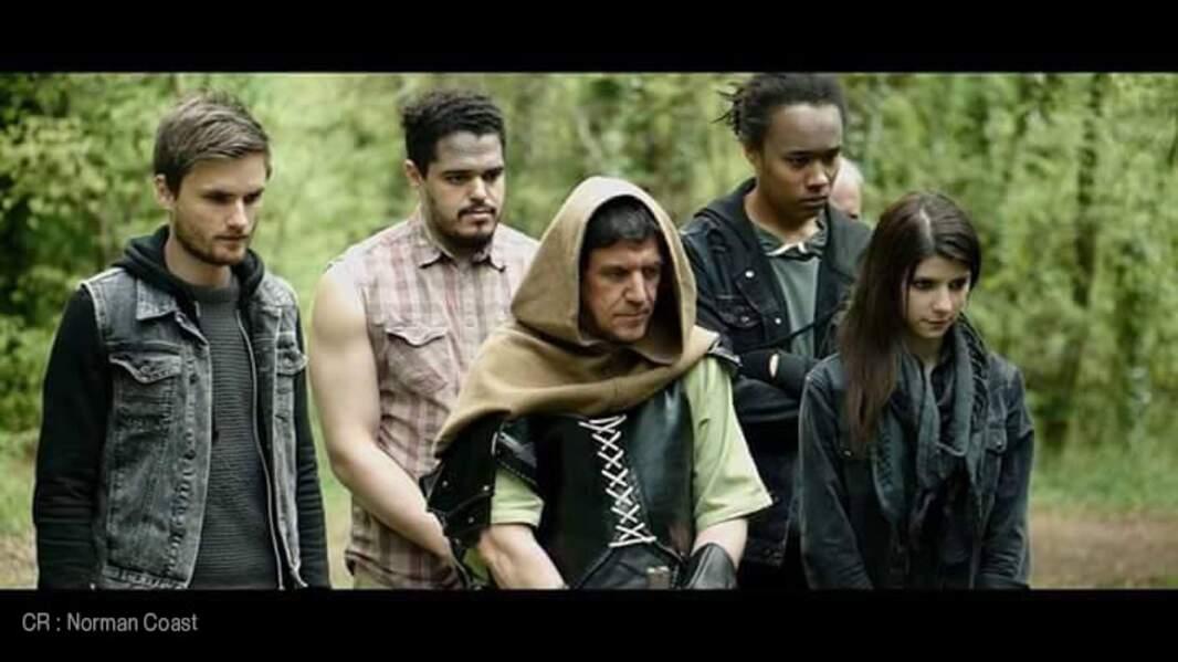 Christian Quesada (Les 12 coups de midi) : les premières photos de ses débuts d'acteur dans une série