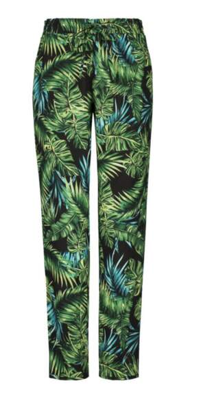 pantalon en viscose, Tally Weijl, 15,99€