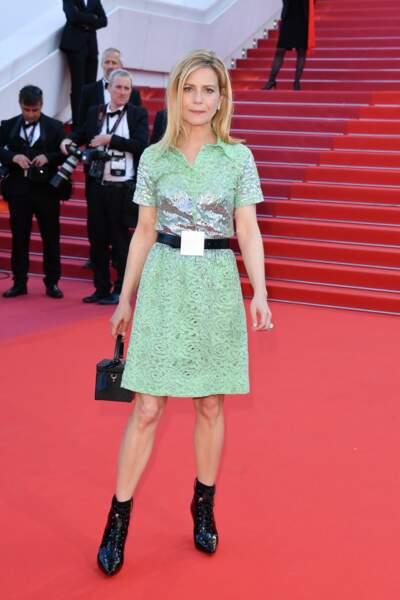 Don'ts : Marina Fois en Louis Vuitton