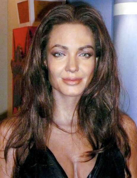"""Angélina """"Prozac"""" Jolie"""