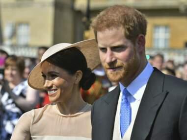 Meghan Markle : première sortie officielle après son mariage avec le prince Harry