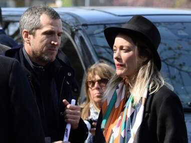Obsèques d'Agnes Varda : Catherine Deneuve, Julie Gayet, Dany Boon au cimetière du Montparnasse