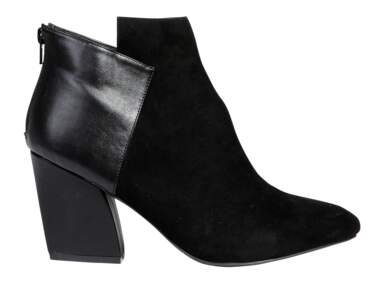 notre sélection de boots pour l'hiver à shopper