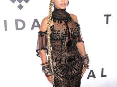 Beyoncé et Nicki Minaj jouent la carte de la transparence pour la soirée Tidal