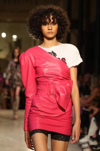 Fashion Week : défilé Dundas