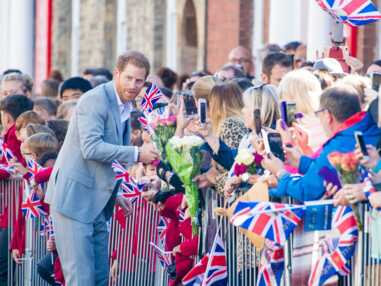 Le prince Harry et Meghan Markle en visite dans le Sussex