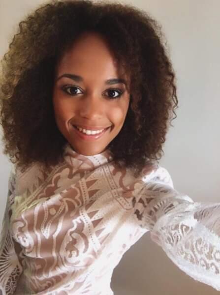 Election de Miss France 2018 - Safiatou Guinot est Miss Champagne-Ardenne 2017