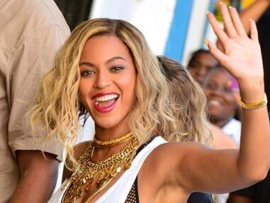 DIAPO Beyoncé : ambiance fête foraine à Coney Island pour son nouveau clip