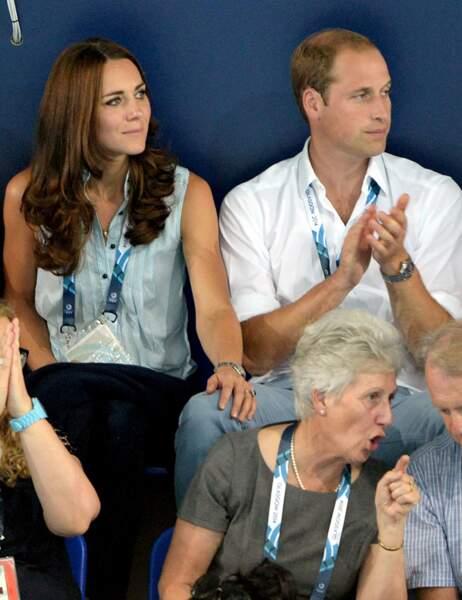 Kate a la main baladeuse...