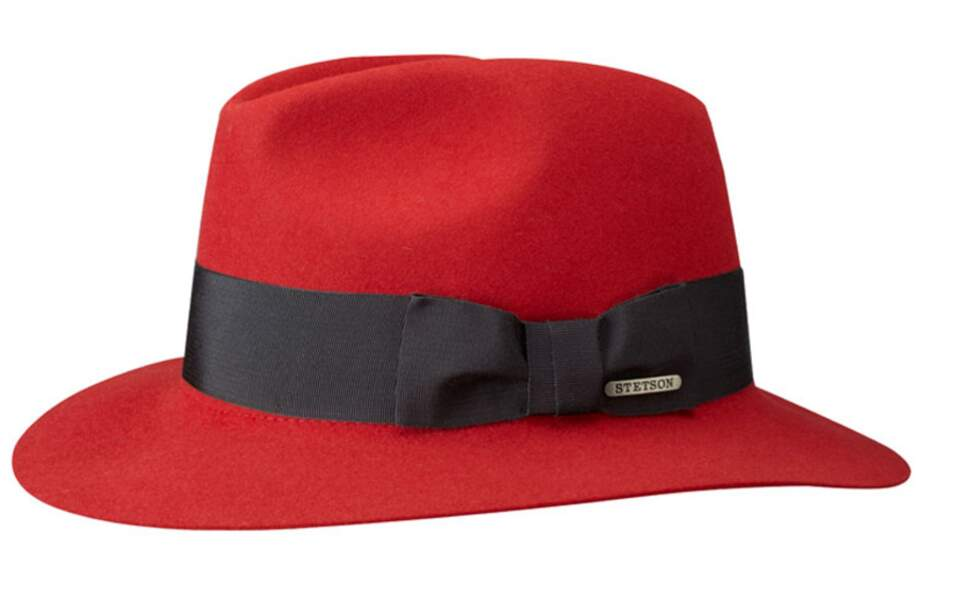 Chapeau Stetson - 129 €