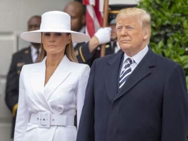 Melania Trump : son nouveau look moqué pour une CRUELLE raison !