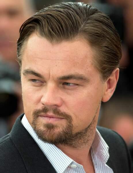 Leonardo Di Caprio avoue une grande peur des...