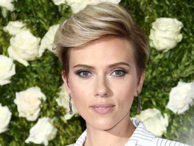 Scarlett Johansson élégante, Olivia Wilde et Candice Swanepoel sexy aux Tony Awards