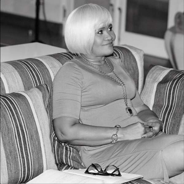 La mère de Rihanna