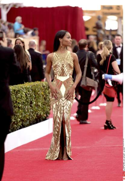 SAG Awards 2017 : Zuri Hall