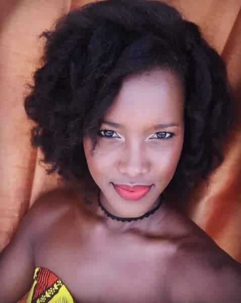 Election de Miss France 2018 - Laure-Anaïs Abidal est Miss Martinique 2017
