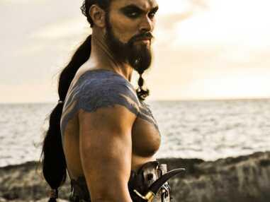 Jason Momoa : le Khal Drogo de Game of Thrones en version plage