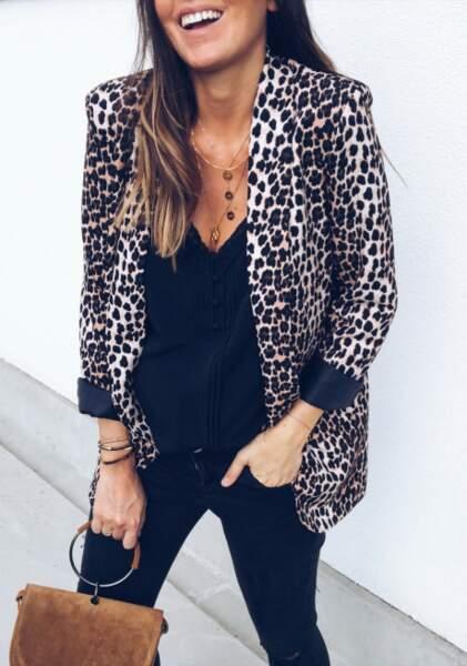 Blazer Lorine, Easy Clothes, 37€