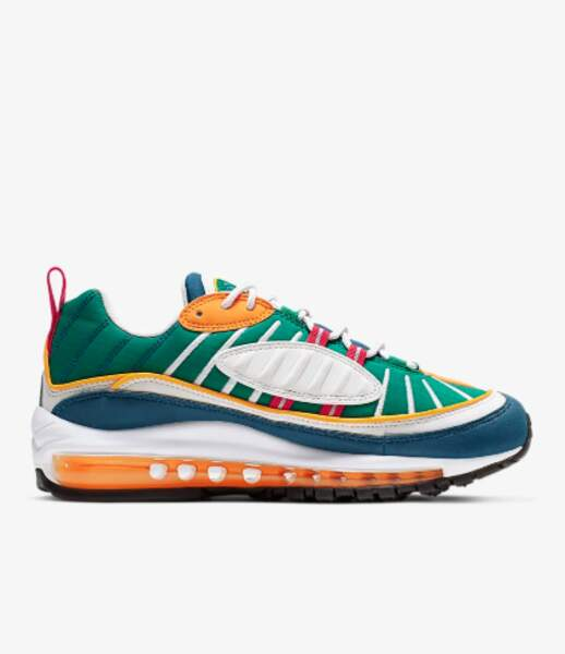 Air Max 98, Nike, 180€